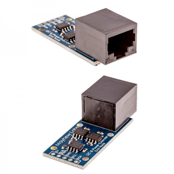 I2C-Extender-End-Two