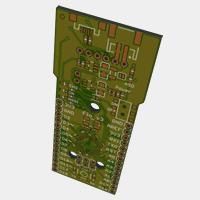 3D Gerber Viewer | Mayhew Labs